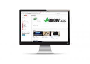 Youtube Growbox